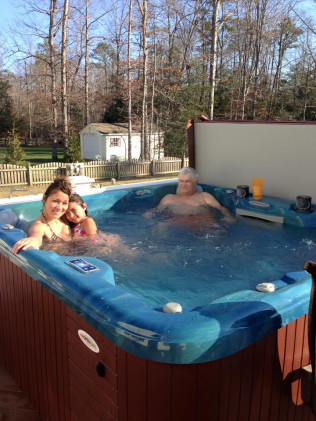 Swimming Pools Amp Spas In Outer Banks Kill Devil Hills Nc