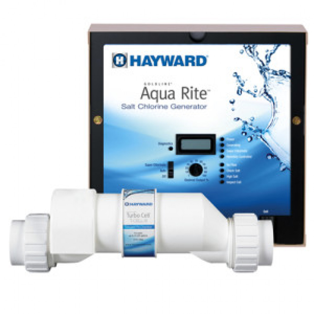 AquaRite – Salt Chlorination System